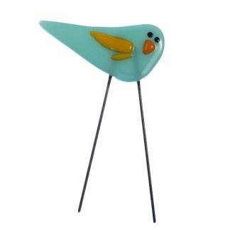 Garden Bird - Mini Bluebird