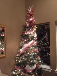 2015 XMAS TREE