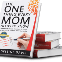 The One Thing every Mom Needs to Know UK Amazon