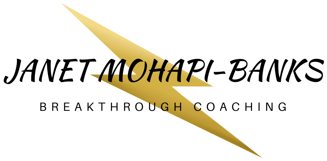 Janet Mohapi-Banks Coaching