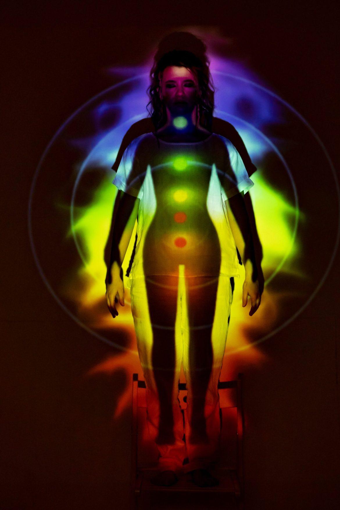 Chakra, Energy Centre Healing Meditation