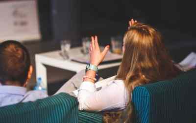 Online-Mediation als Videokonferenz – Teilnehmer profitieren.