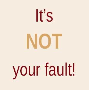 it's-not-yoiur-fault