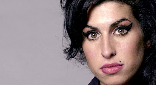 amy winehouse, creatives, singers, dancers, actors, comedians
