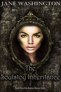 soulstoy inheritance cover