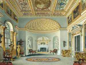 Chiswick House,