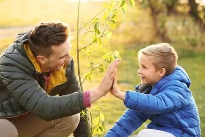Sehnsüchte eines Kindes: Papa ist der Beste via @psychothherapie