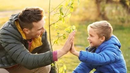 Papa ist der Beste? - Jan Göritz - Heilpraktiker für Psychotherapie und Psychologischer Berater in Hamburg