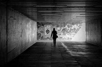 Stellen Sie sich Ihren Ängsten - Jan Göritz - Heilpraktiker für Psychotherapie und Psychologischer Berater in Hamburg