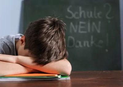 """Randaleschüler"" mit IQ 139 – hochbegabt und nun?"