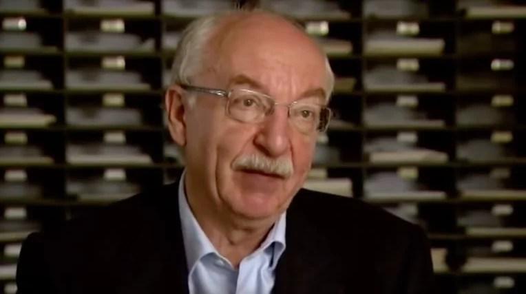 Gerd Gigerenzer - Angst vor der eigenen Intuition - Jan Göritz - Heilpraktiker für Psychotherapie, Psychologischer Berater, Psychotherapeut (HeilprG) in Hamburg