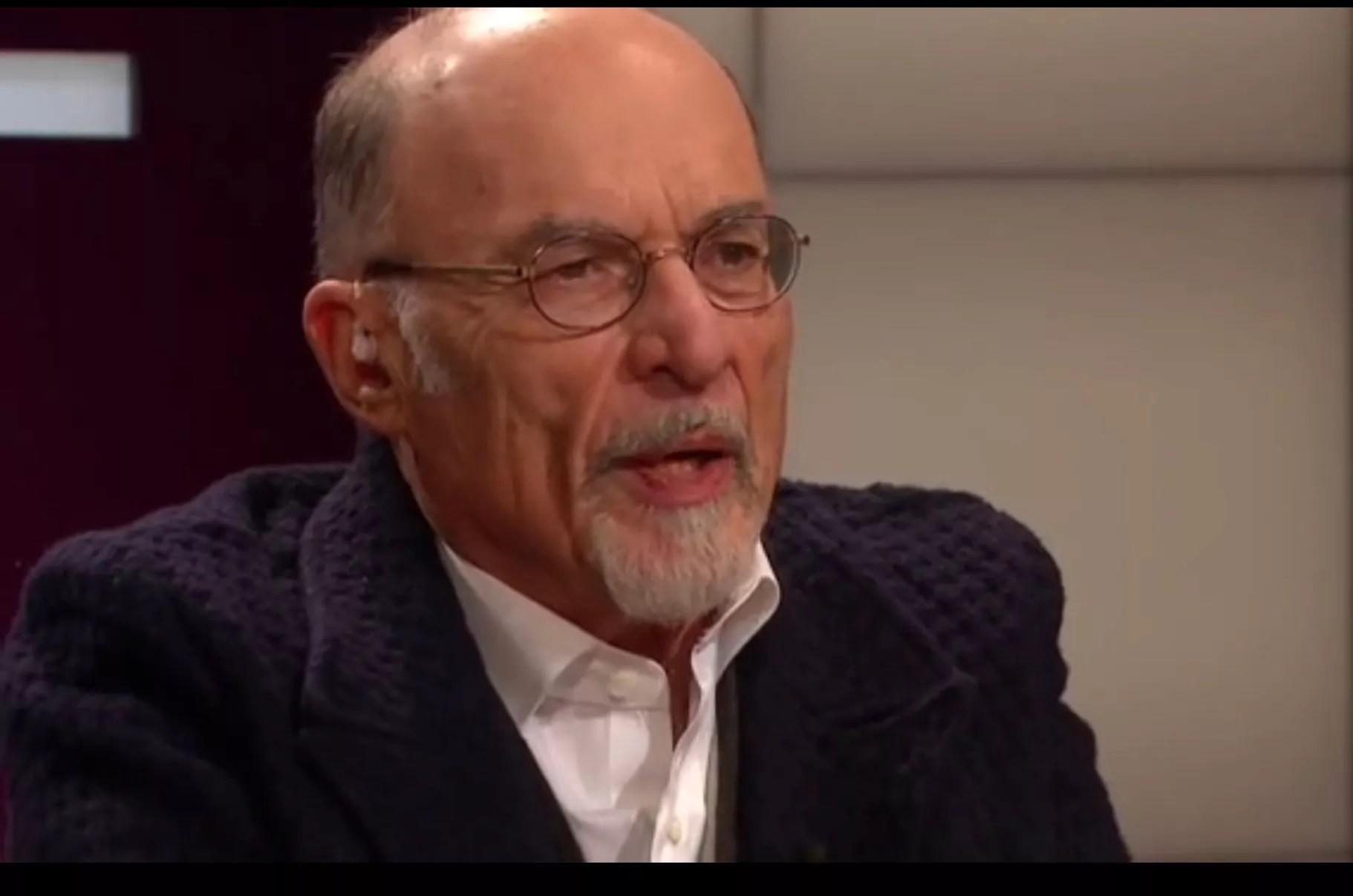 Irvin Yalom – Psychotherapeut aus Leidenschaft (Sternstunde Philosophie) via @psychothherapie