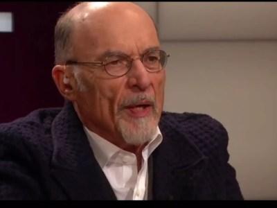 Irvin Yalom – Psychotherapeut aus Leidenschaft (Sternstunde Philosophie)