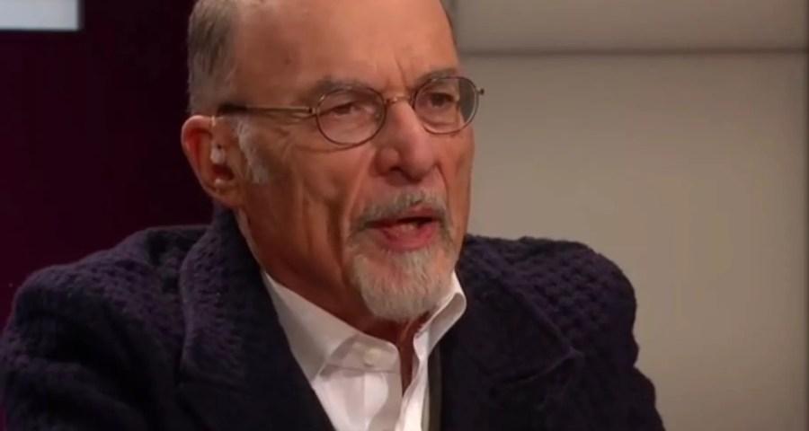 Irvin David Yalom - Psychotherapeut aus Leidenschaft - Jan Göritz - Heilpraktiker für Psychotherapie und Psychologischer Berater in Hamburg