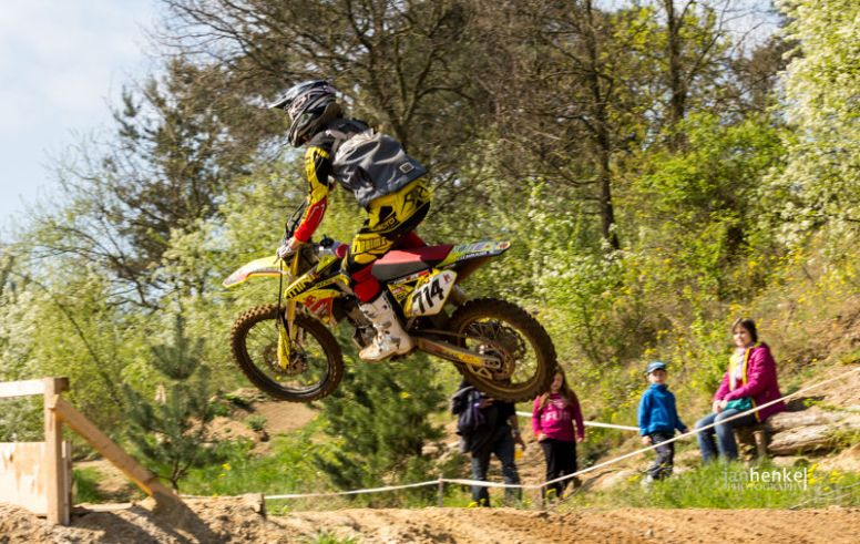 Motocross TB April-14