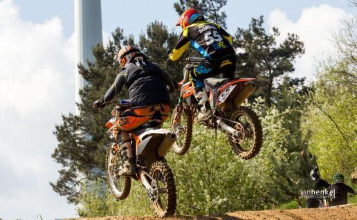 Motocross TB April-19