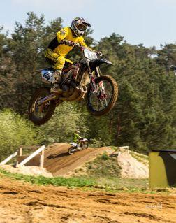 Motocross TB April-2