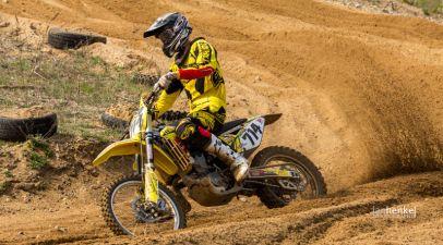 Motocross TB April-75