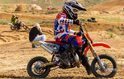 Motocross TB April-80