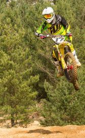 Motocross TB April-87