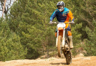 Motocross TB April-88