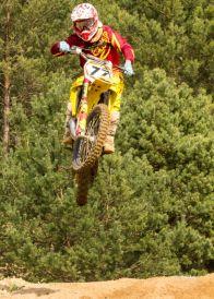 Motocross TB April-89