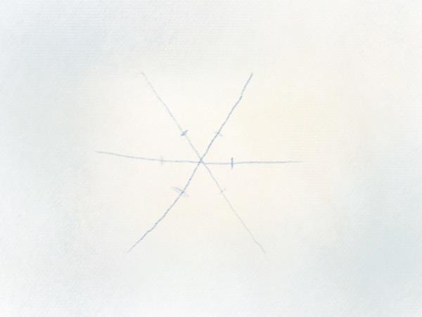 eiskristall zeichnen 01 – 3
