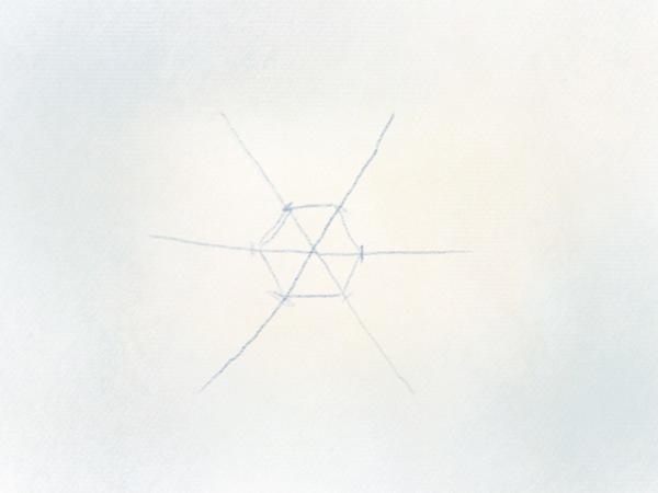 eiskristall zeichnen 01 – 4