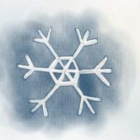 Eiskristalle zeichnen