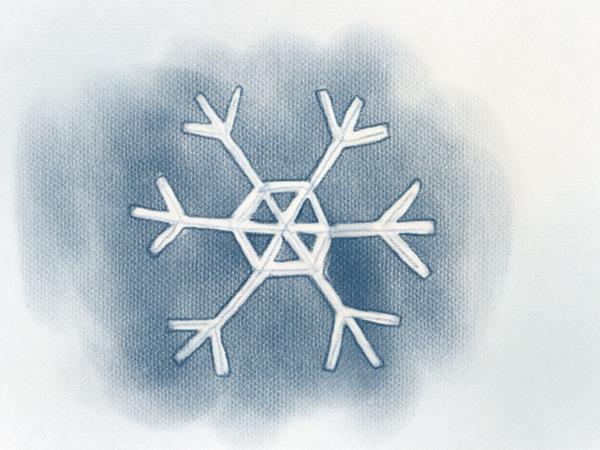 eiskristall zeichnen 01 – 8