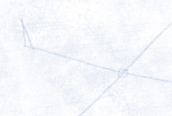 Segelflugzeug - Heckflügel zeichnen