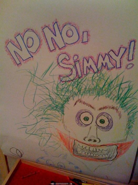 No No Simmy