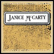Fav Icon - Janice McCarty