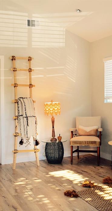 Janice McCarty Press Interior Design