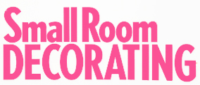 Janice McCarty Press Small Room Decorating