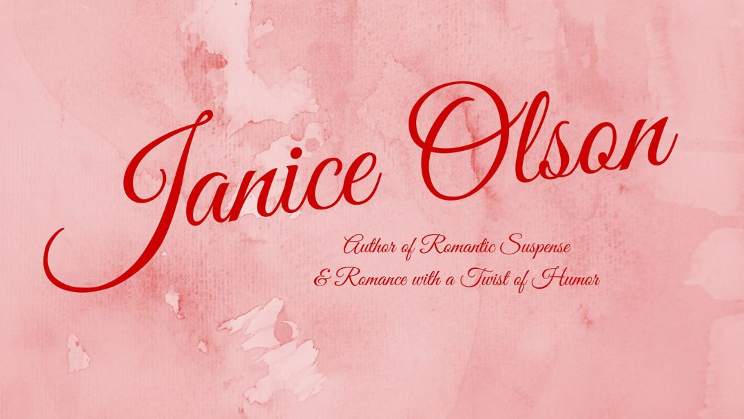Janice Olson