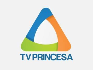 Ano Novo – Entrevista a TV Princesa