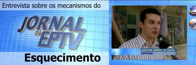 ENTREVISTA – EPTV/GLOBO