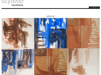 Revista de Psicanálise – Editorial por Antônio Quinet