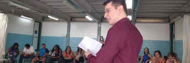 Mal-estar e o fazer o professor – Conteúdo exclusivo: Psicólogo e Psicanalista de Varginha