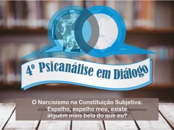 [Inscrições Encerradas] – 4º Psicanálise em Diálogo tem recorde de público