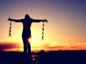 Neste fim de semana – Artigo Da Cobrança à Liberdade – Psicólogo e Psicanalista de Varginha