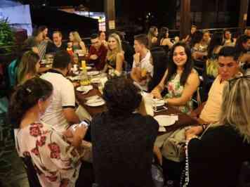 [Notícia] Confraternização Blog do Madeira