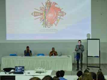 Pré-Fórum de Psicanálise em Varginha lota auditório