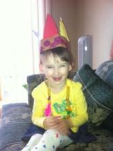 Emma's Excellent Party!!!