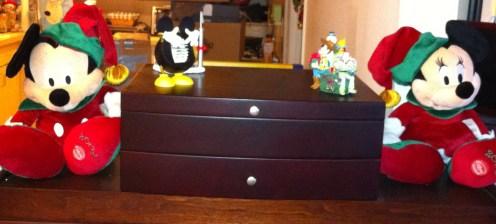 The Stuffed Animals!!