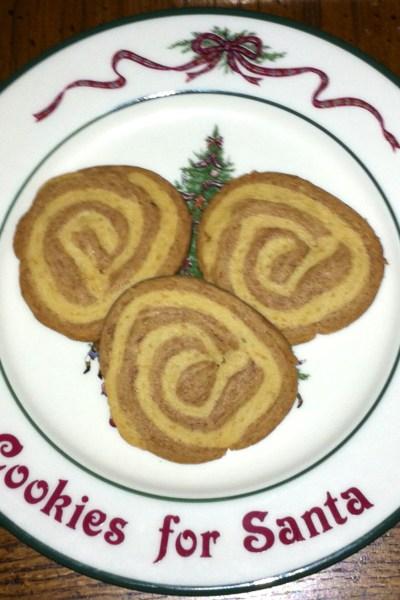 Nana's IceBox Cookies