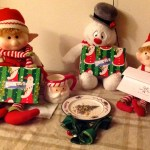 GingerBread's Christmas Letter and A Wonderful Christmas Day…