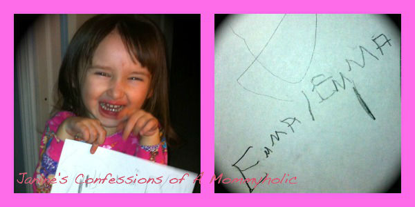 Artwork, This Mom's Confessions