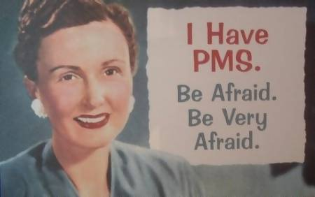 How to Deal with PMS
